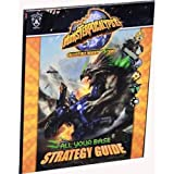 Monsterpocalypse CMG: All Your Base Strategy Guide