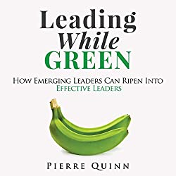 Leading While Green