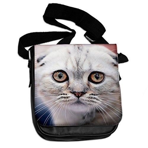 Scottish Fold gatto borsa a tracolla 266 A La Venta El Precio Barato De Italia Precio Oficial Barato Fechas De Lanzamiento En Línea Barato Envío Libre Auténtico nC2y54O