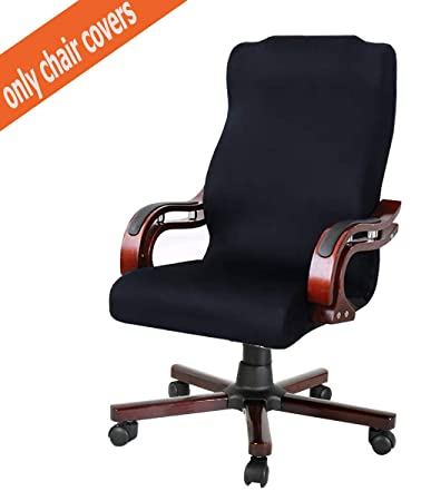 Amazon.com: WOMOCAA M022 - Fundas para silla de oficina con ...