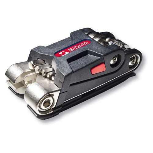 Sigma Sport Zubehör Pocket Tool Set Pt 16, 62001