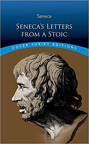 Download E books Seneca s Letters from a Stoic Dover Thrift