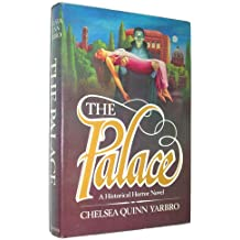 The Palace: An Historical Horror Novel