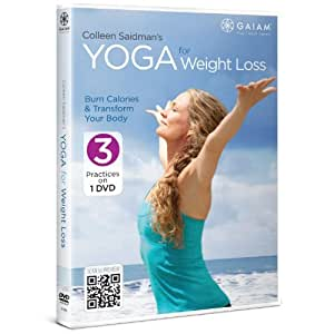 yoga weight loss dvd free download