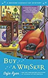 Buy a Whisker (Second Chance Cat Mystery)