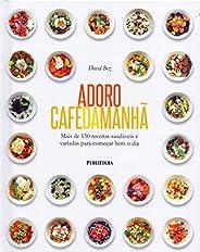 Adoro Café da Manhã