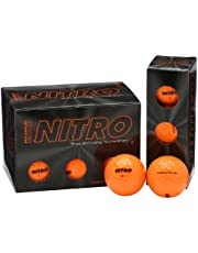 Nitro Maximum Distance Golf Ball (12-Pack)