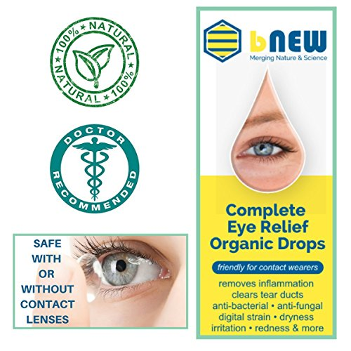 Drops Complete Relief Multi Sympton product image