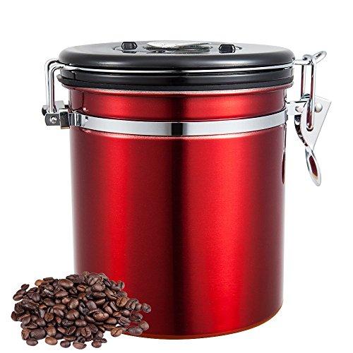 vacuum coffee beans - 8