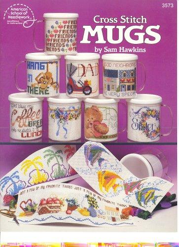 Cross Stitch Mugs