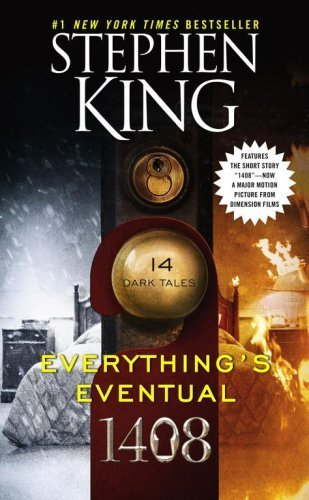 Everything's Eventual 1408 by Stephen King (2007-08-02)