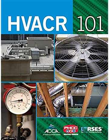 HVACR 101 (Enhance Your HVAC Skills!)