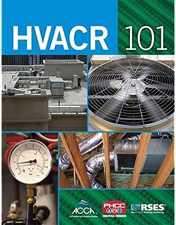HVACR 101 (Enhance Your HVAC Skills!)
