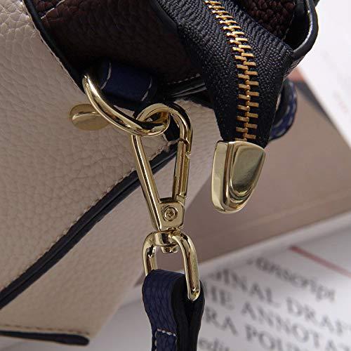 ITTXTTI de épaule Ladies Rétro Sac Petit Simple étudiant Assorti Mode Sac Sac Bag manière Wild 0drHYx0w