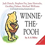 Winnie The Pooh & House at Pooh Corner: CD (Hodder Children's Audio)