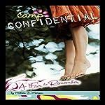 A Fair to Remember: Camp Confidential # 13 | Melissa Morgan
