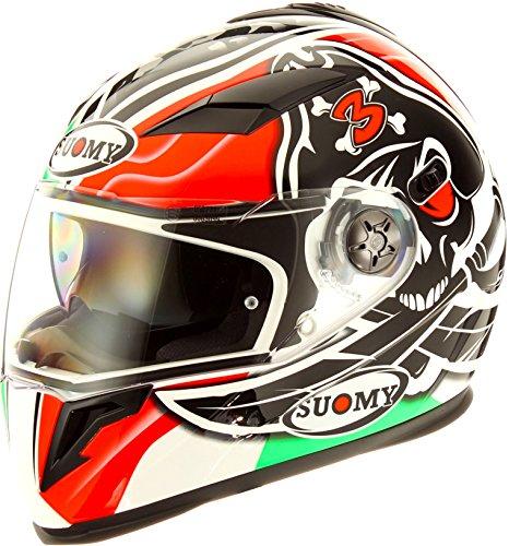 Italian Motorcycle Gear - 1