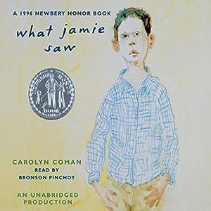 What Jamie Saw Audiobook