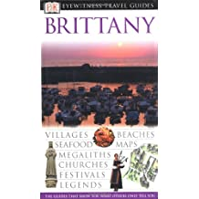 Eyewitness Travel Guides Brittany