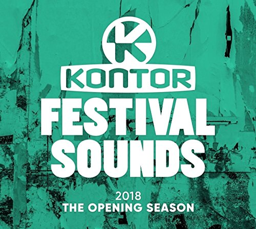 VA – Kontor Festival Sounds 2018 The Opening Season (2018) [FLAC]