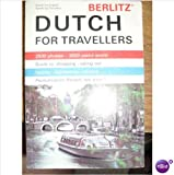 img - for Dutch for Travellers book / textbook / text book