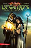 Dragonlance Legends: Time of the Twins (Dungeons & Dragons)