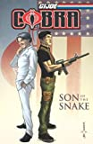 G. I. JOE: Cobra - Son of the Snake, Mike Costa, 1613775474