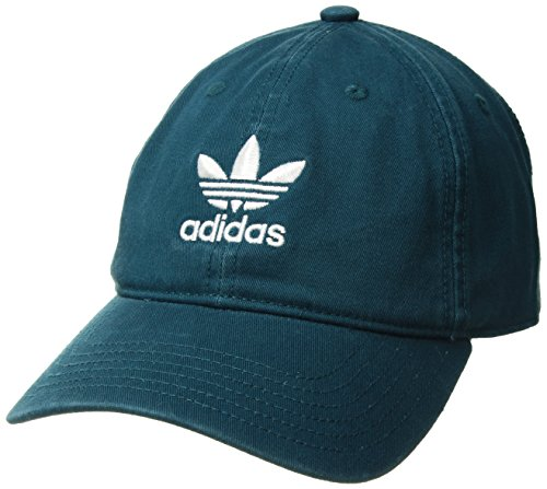 adidas Men's Originals Relaxed Strapback Cap from adidas