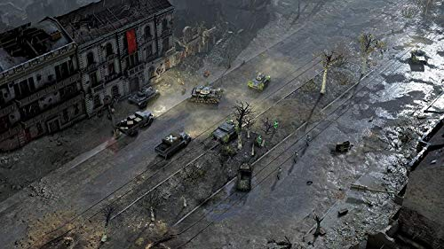 Price comparison product image Sudden Strike 4 (PS4) - PlayStation 4
