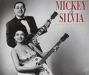 Amazon.co.jp: Love Is Strange by Mickey & Sylvia: 音楽