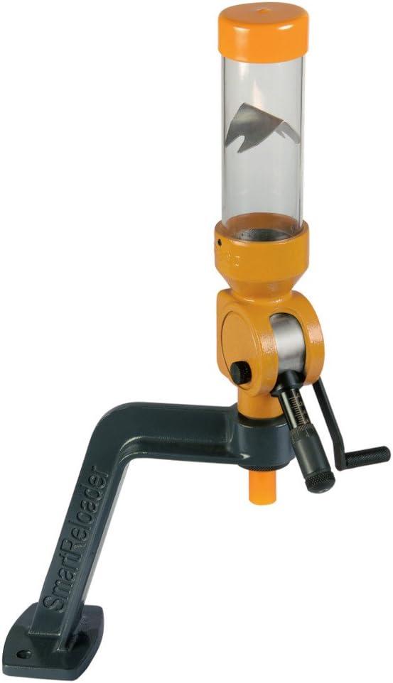 SmartReloader SR800 Bench Rest Pulverf/üllger/ät zum Wiederladen von Munition