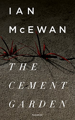 the cement garden essay The novels the cement garden by ian mcewan and life of pi by yann martel both display the challenges in  - this essay will examine the arguments for and against.