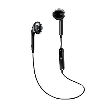 YiHao Auriculares Bluetooth, Auriculares Deportivos con micrófono ...