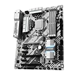MSI H270 TOMAHAWK ARTIC Intel H270 Socket 1151 ATX Motherboard w/HDMI and RAID (Certified Refurbished)