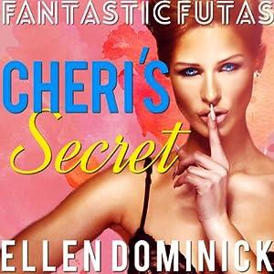 Cheri's Secret Audiobook