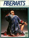 Fiberarts Sept/Oct 1990, Vol. 17, No. 2