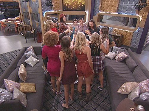 Big Brother  Over The Top   Episode 1