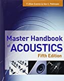 img - for Master Handbook of Acoustics book / textbook / text book