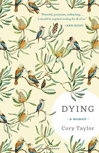 Dying: A Memoir cover