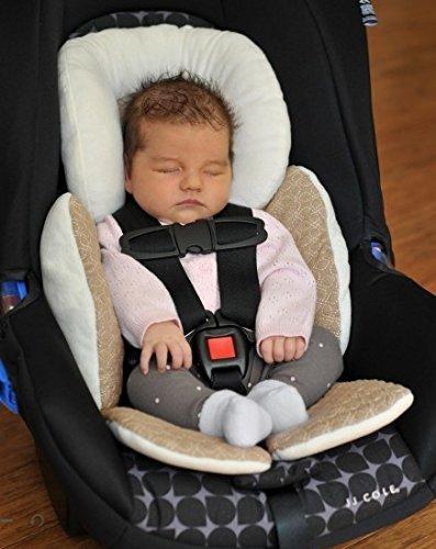 JJ Cole Baby Sitzverkleinerer Graphite TOMY JABG