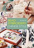 Bead Embroidery Chinese Style: A Step-by-Step