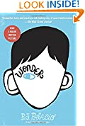R. J. Palacio (Author) (11262)  Buy new: $16.99$10.19 187 used & newfrom$9.98