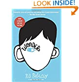 R. J. Palacio (Author)  (11325)  Buy new:  $16.99  $10.69  206 used & new from $6.56