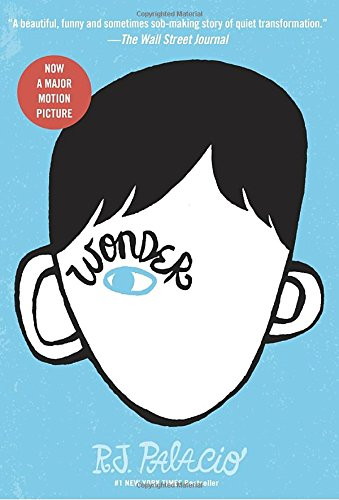 New Switch Book - Wonder