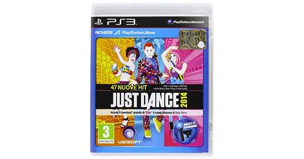 Just Dance 2014: Amazon.es: Videojuegos