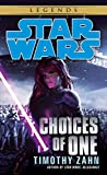 Book cover image for Star Wars: Choices of One (Star Wars - Legends)