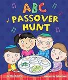ABC Passover Hunt
