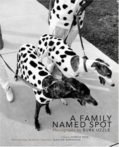 A Family Named Spot: Photographs by Burk - Burk Photography