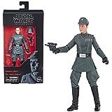 Action Figure Star Wars The Black Series Admiral Piett 6-Inch