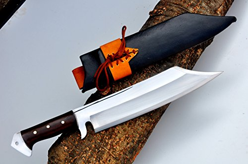 Authentic meaning redemption knife 22 blade handmade product image